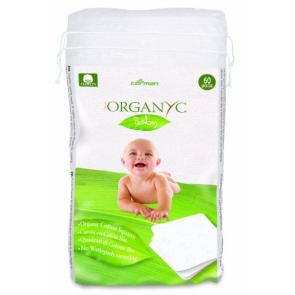 Organyc Organic Cotton Squares Baby