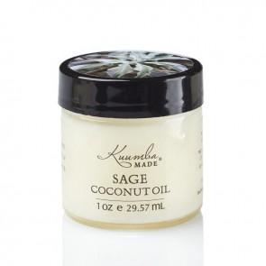 Kuumba Made Coconut Oil Sage