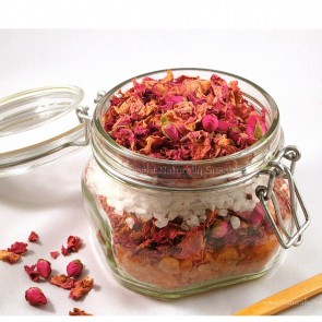 Himalayan Epsom Floral Bath Salts