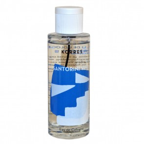 Korres Santorini Vine Eau de Cologne Spray