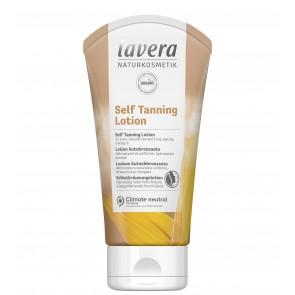 Lavera Self Tanning Body Lotion