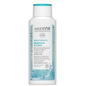 Lavera Basis Sensitive Moisture & Care Shampoo