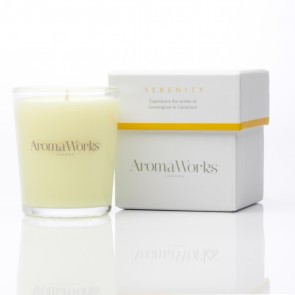 Aromaworks Serenity Candle 10 cl