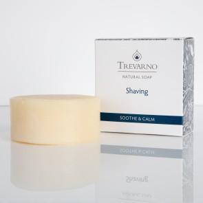 Trevarno Shaving Soap
