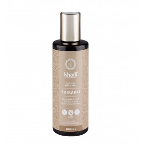 Khadi Shikakai & Honey Hydrating Shampoo