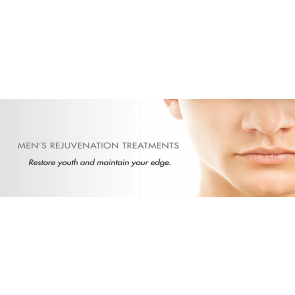 Men Skin Rejuvenation