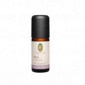 Primavera Sleep Therapy Lavender Essential Oil Blend