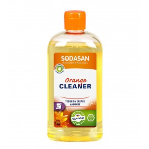 Sodasan Orange Oil Cleaner
