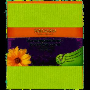 Sodasan Eco Absorbent Cloths