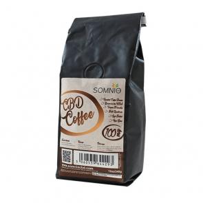 Somnio Fresh Hemp  Coffee Beans 340g