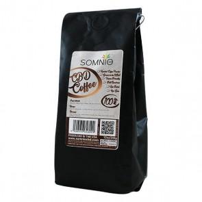 Somnio Fresh Hemp Coffee Powder-100mg-340g