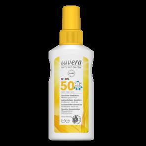 Lavera Sensitive Sun Protection Spray SPF50 for Kids
