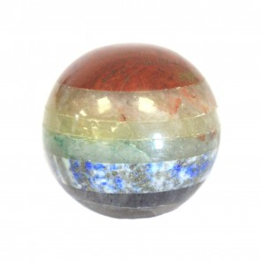 Chakra Sphere  Healing Charged for Protection