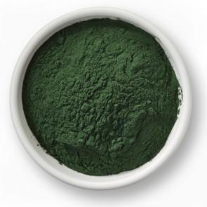 Spirulina Algae Detox Mask