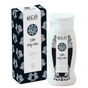 Eco Cosmetics Natural Tattoo Body Lotion