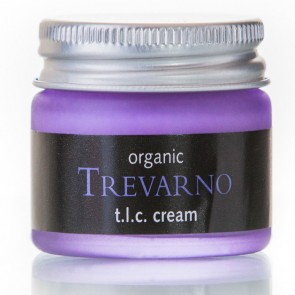 Organic Trevarno T.L.C. Cream