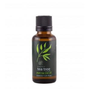 Outback Organics Organic Pure Tea Tree Oil