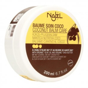 Najel Coconut Care Balm