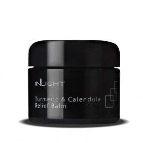 Inlight Turmeric & Calendula Relief Balm
