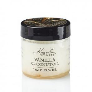 Kuumba Made Coconut Oil Vanilla