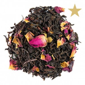 Alveus Vanilla & Rose Organic Certified White Tea