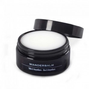 Natural Spa Factory Wanderbalm Organic Coconut Oil