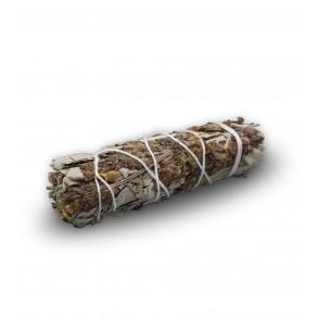 White Sage & Lavender Stick 10cm