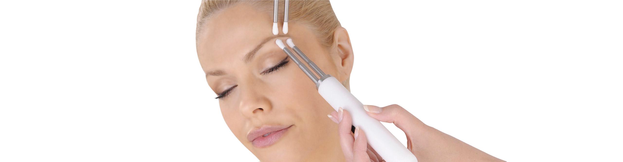 Summer beauty treatment with Harmony Health Beauty